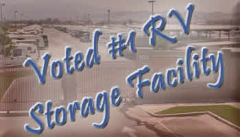 Voted 1 RV Storage